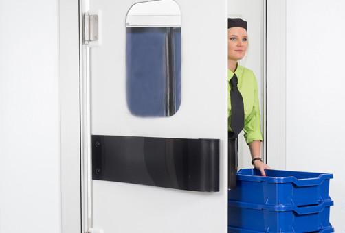 K150 Polyethylene Food Hygiene Door