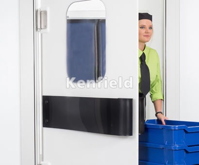 K150 Polyethylene Food Hygiene Door