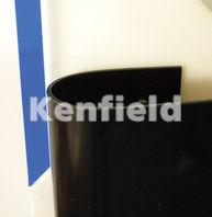 K150 Polyethylene Food Hygiene Door: Polypropylene Bumpers