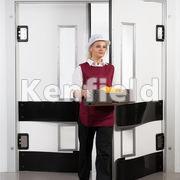 K250 GRP Retail Swing Door