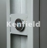 K1150 Steel Fire Exit Door: Our Steel Fire Exit Door Frame Reinforcements.