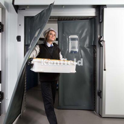 K750 Energy Doors