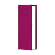 SR1 Certified Steel Security Doors