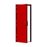 SR3 Certified Steel Security Doors